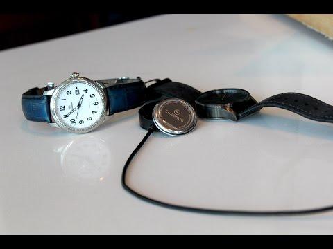 Chronos: Transform Any Watch into a Smartwatch