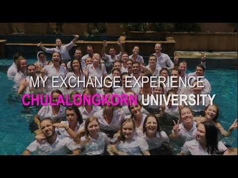 My Chulalongkorn University Exchange Experience l New Colombo Plan