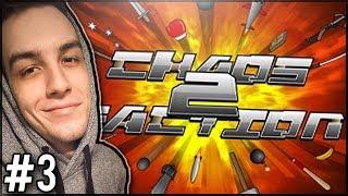 NAWET NIE WIEM JAK WYGRAŁEM! - Chaos Faction 2 #3