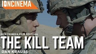 Dan Krauss39 The Kill Team  2019 Tribeca Film Festival