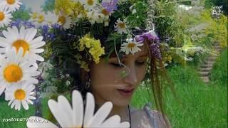 Цветы для тебя...(Прекрасное видео и замечательная песня,,, 2016-05-16T15:46:28.000Z)