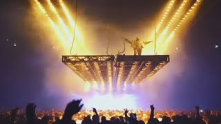 Kanye West Saint Pablo Tour Video