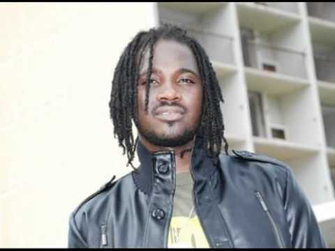 I-Octane - Topic Of The Day - Faithful Riddim - December 2011