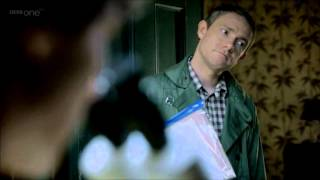 Sherlock - A Scandal in Belgravia ending