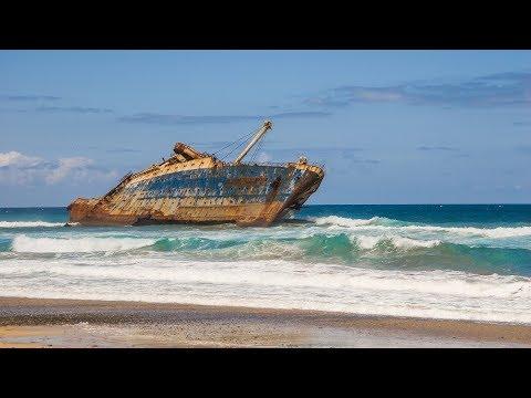 Die mysteri sesten verlassenen schiffe youtube - Que hay en portugal ...