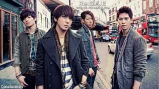 Repeat youtube video CNBLUE Re:BLUE [FULL ALBUM]