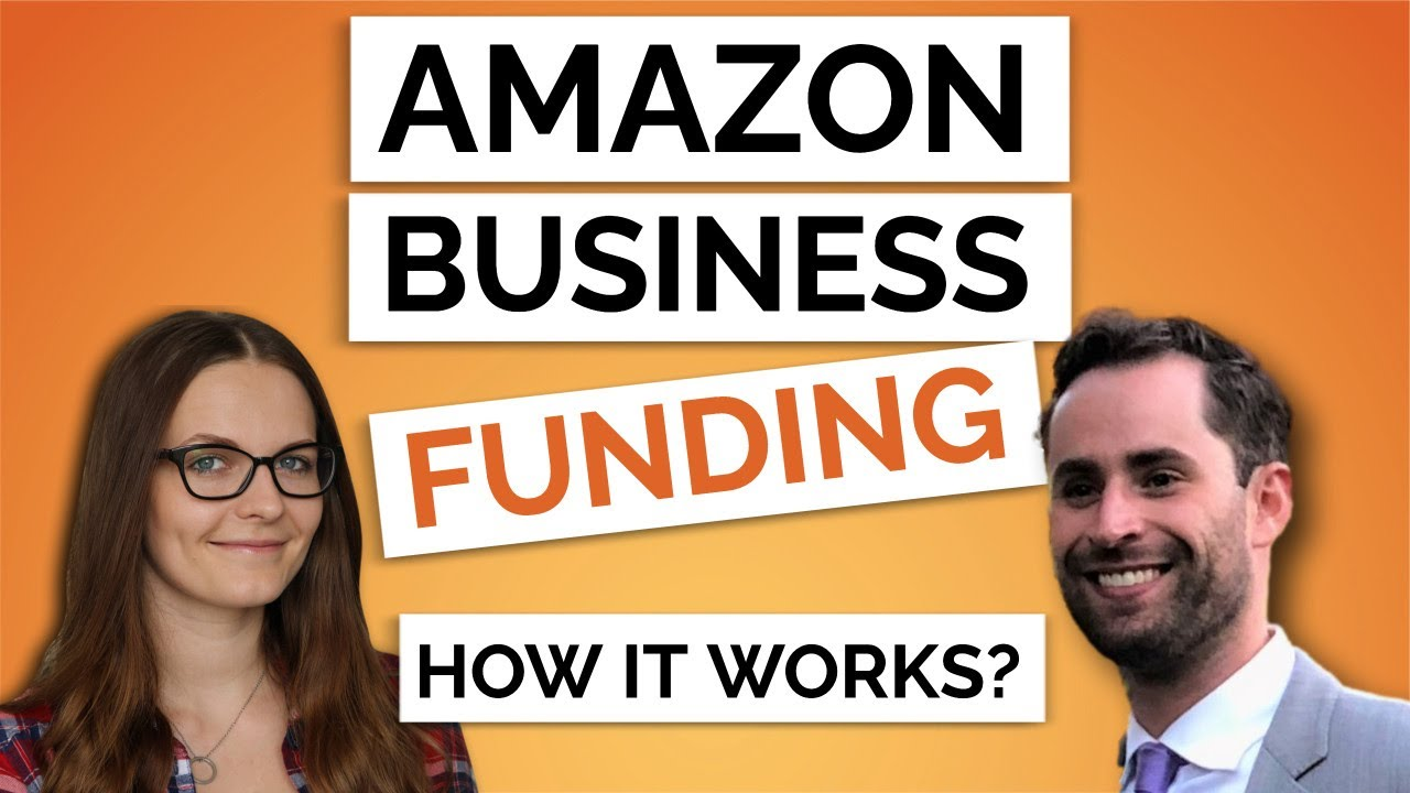 Amazon Business Funding, How It Works, and Increasing ROI