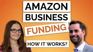 How to Grow Amazon FBA Business by Getting Funding from AccrueMe