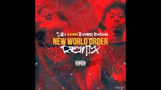 SD FT DANNY BROWN - NWO REMIX