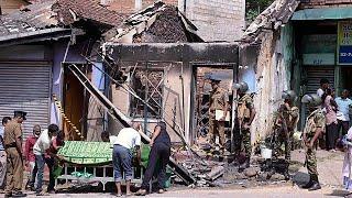 Sri Lanka declares state of emergency as mobs attack Muslim communities