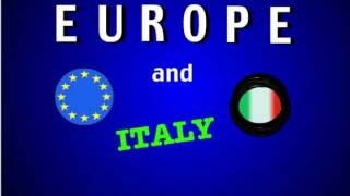 とある外国のフラッシュサイトで見つけたものです。 イタリア人って、こ...
