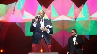 All-4-One - So Much In Love (Live in Jakarta)
