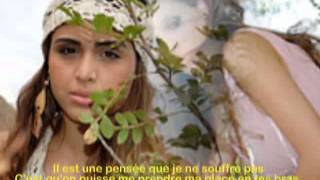 Daniele Vidal - Domino (Bản tiếng Pháp)