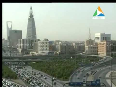Sharjah rent law, Middle East Edition News, 12.06.2014, Jaihind TV