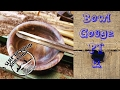 Make a Bowl Gouge Pt 2 : The Handle and Testing
