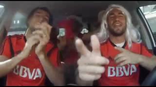 Marchate ahora-Plantel de River Plate