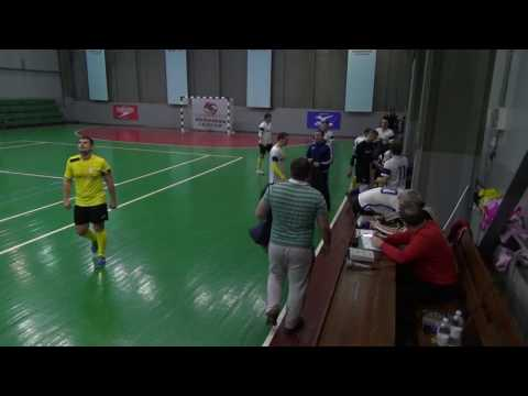 Лигa D | 5 тур | INTER 1-2 Нафтогаз України | Highlights | Business League | Бизнес Лига