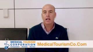 Eye LASIK Surgeon Cancun Mexico