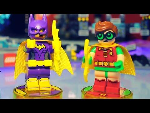 LEGO BATMAN O FILME   LEGO DIMENSIONS UNBOXING #11