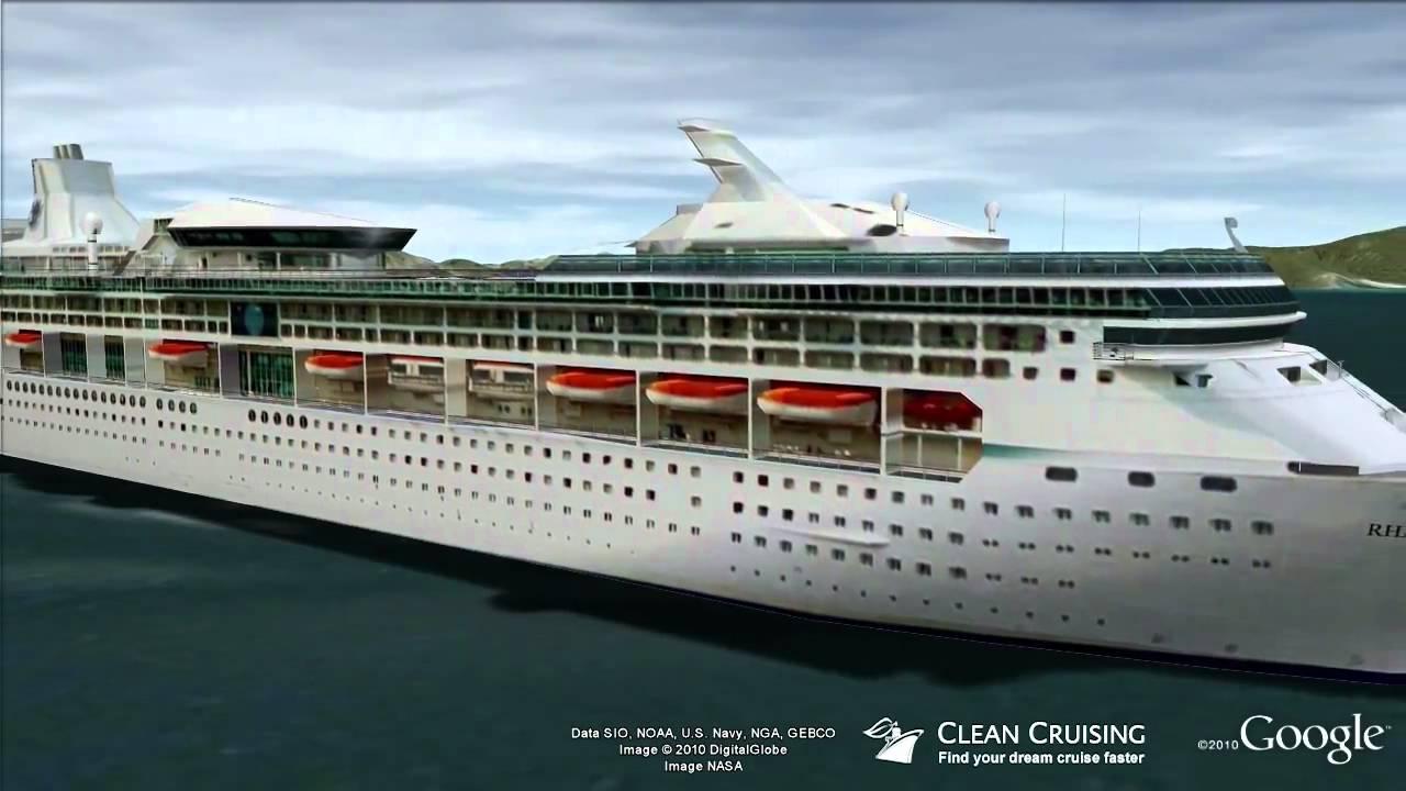 Rhapsody Of The Seas Virtual Ship Tour YouTube - Pictures of rhapsody of the seas cruise ship