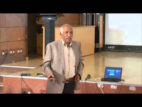 Organic Terrace Farming | Dr.B. Narayan Viswanath | TEDxIIMTrichy