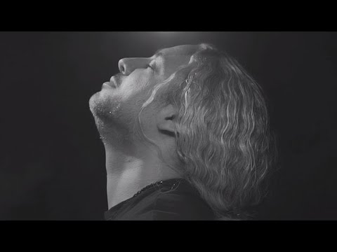 Mazyar Fallahi - Yadam To Ra Faramoosh - Official Video ( مازیار فلاحی - یادم تورا فراموش - ویدیو )