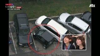 [JTBC] 우리는 형사다 13회 명장면 - 얌체 주차족! 황당한 주차 사진모음!