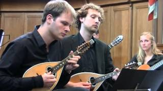 Play Concerto for 2 Mandolins in G Major, RV 532 III. Allegro