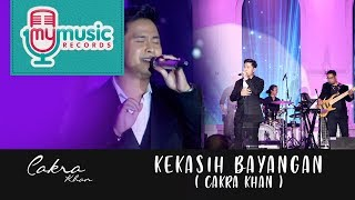 Download Video KEKASIH BAYANGAN - CAKRA KHAN MP3 3GP MP4