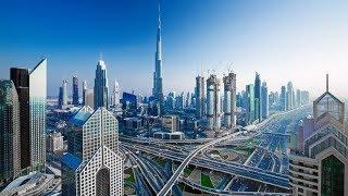 Beautiful City Dubai 2018