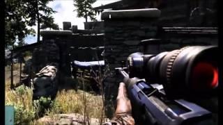Far Cry 4 - As 5 melhores armas do jogo !