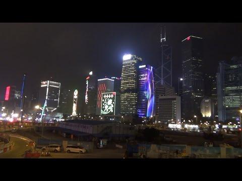 Гонконг. Путеводитель по интересным местам - Жизнь в Китае #38