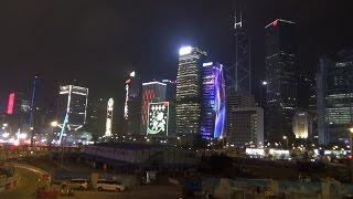 Гонконг. Путеводитель по интересным местам - Жизнь в Китае #38(Покажу где я гуляю один и с семьей. Поднимусь на небоскреб SKY 100 и Вы сможете увидите город с высоты 393 метра...., 2015-03-05T00:15:08.000Z)