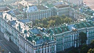 зимний дворец = Эрмитаж? История зимних дворцов Петербурга, основные здания Эрмитажа