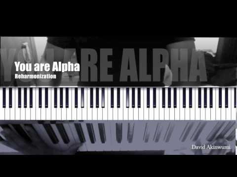 Gospel Hacks - You are Alpha