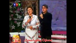 Irina Loghin si Fuego - Valurile vietii - National Tv - 2014