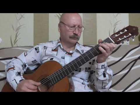Літній вальс - Л. Герасiмчук (Summer Waltz - L. Herasymchuk) Летний вальс - Л. Герасимчук