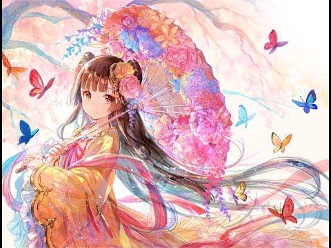 Beautiful Chinese Music | Romantic Piano