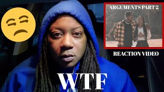 Download DDG ARGUMENTS PART 2 [OFFICIAL MUSIC VIDEO] REACTION Mp3 and Videos