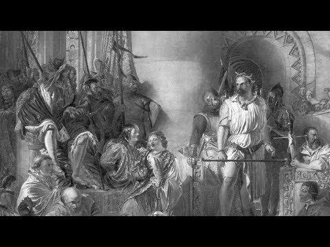 The Death and Legacy of William Wallace