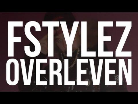 Firat (F-Stylez) - Overleven (Official Video)