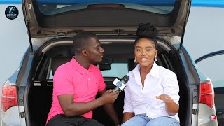 I Have Never Entered Into A Relationship Before - Nana Acheampong's 19 Yr Old Daughter, Gyakie