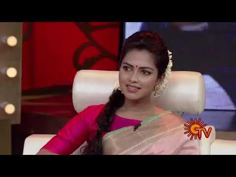 Thalaiva Sirappu Nigazhchi   Thalaivaa Rare interview   Actor vijay   GV Prakash   Amala paul