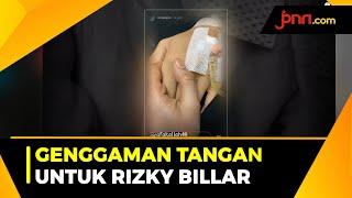 Rizky Billar Dilarikan ke Rumah Sakit, Lesti Setia Mendampingi - JPNN.com