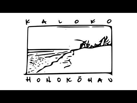 KALOKO-HONOKŌHAU