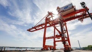IMF upgrades China