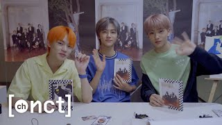 Download lagu ☠UNBOXING☠ of NCT DREAM