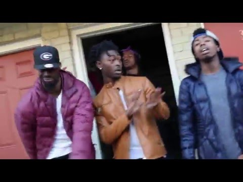 Peanut Da Don ft. Triggaloso - Dat Way [Shot By Diesel Filmz]