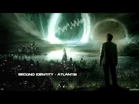 Second Identity - Atlantis [HQ Original]