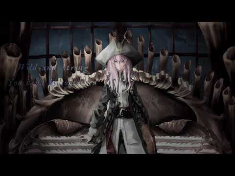 Nightcore - Davy Jones - Lyrical video
